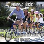 provax logic there is a 1-10,000 chance of dieing in a car accident herd immunity